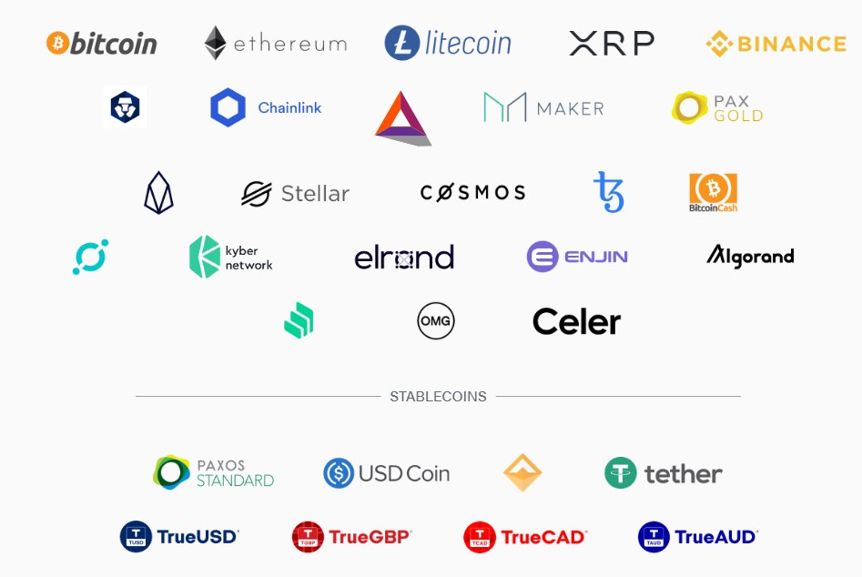 crypto.com tokens in crypto.com earn app
